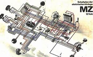 Mz 12v Wiring Diagram