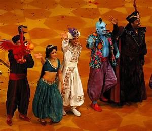 aladdin cast | Flickr - Photo Sharing!