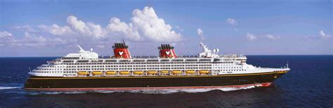 disney cruise line to sail out of new york from 2012