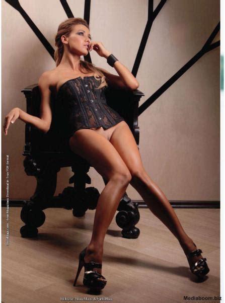 Olga Farmaki very sexy Playboy Photos | | Your Daily Girl