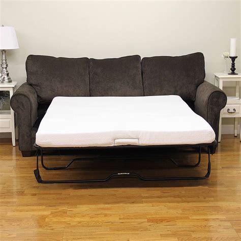 Sleeper Sofa Mattress Cover by Sofa Bed Mattress Pad Science Of Sleep Comfort Cloud