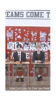[꿈꾸는 소년들] NCT SCHOOL DREAM MATE #1교시 - YouTube
