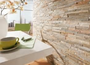 wanddeko mal anders mit der obi steintapete diy wände tapezieren wohnen - Ideen Steintapete