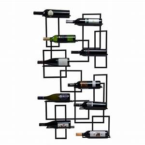 3 recommended to buy mounted wine rack with reviews
