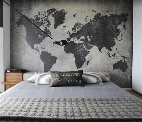 Wickeltisch Für Die Wand by Die Elegante Wandgestaltung Mit Lerneffekt Weltkarte Wand