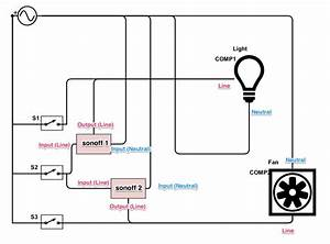 Override Light Sensor Wiring Diagram
