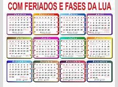 600 Calendários Cdr 2019 em Corel Máscara Folhinha Bolso