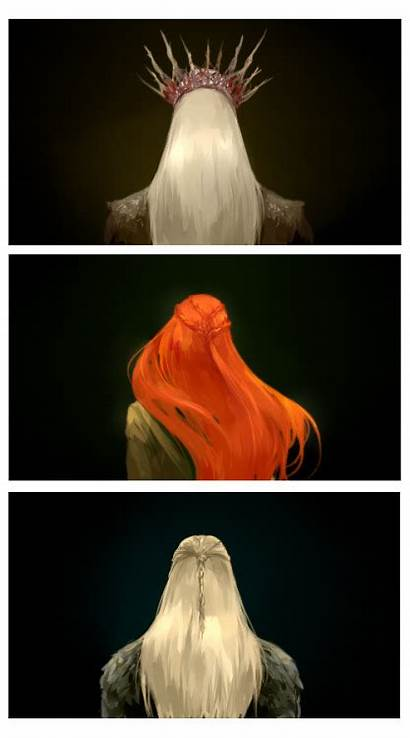 Tauriel Legolas Mirkwood Deviantart Elves Hobbit Thranduil