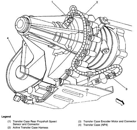 Trans Transfer Wiring Blazer Forum Chevy Forums