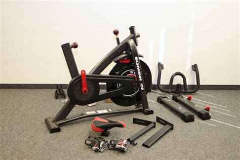 Schwann ic8 reviews | dubbed a premium cycling machine for beginners, experts, and everyone in between, the ic8 is pretty much the onl. Schwann Ic8 Reviews : Peloton Alternative Schwinn Ic8 ...