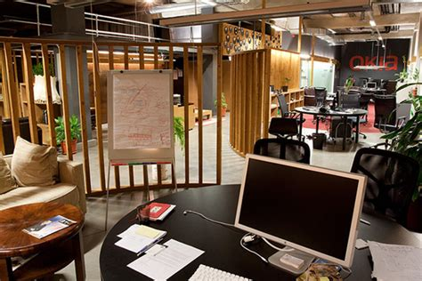 wooden office design 30 creative wooden workspace interior designs web design ledger