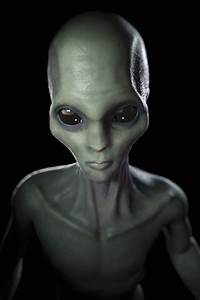 Imagine you are a alien who has just arrived on earth from ...