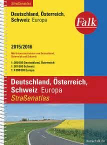 Falk Straßenatlas Deutschland :  ~ Jslefanu.com Haus und Dekorationen