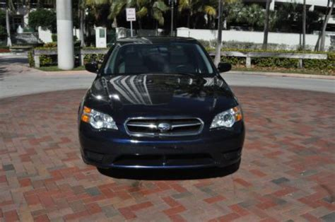 find   finance  legacy limited awd clean carfax cd