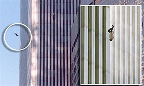 911 Jumpers That Father Judge The Fdny Chaplain Was Hit