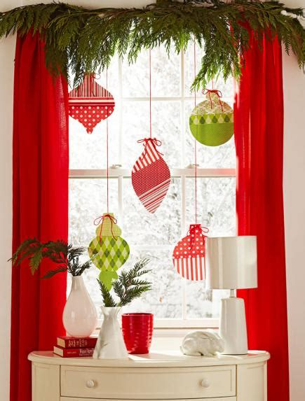 diy christmas window decorating ideas 70 awesome window d 233 cor ideas digsdigs