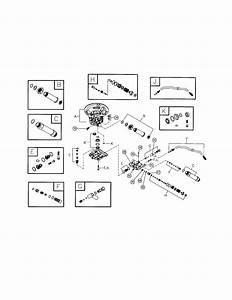 Pump Diagram  U0026 Parts List For Model 0202060 Briggs