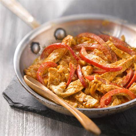 recette de cuisine equilibre idée de recette équilibrée repas soir cuisinez pour maigrir