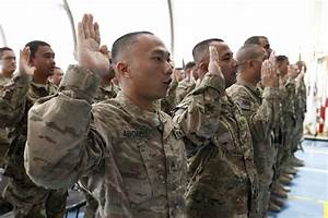 Immigrant Service Members to be Naturalized and Remembered ...