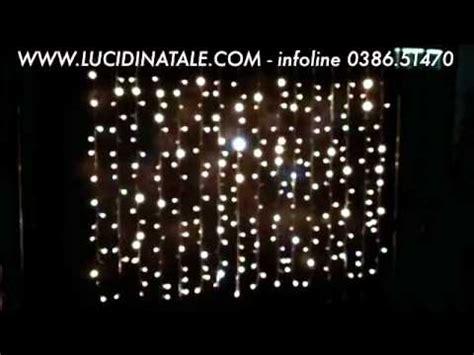 tende luminose natalizie di natale tende luminose catene luminose by