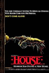 House (1986) is Getting a Remake! - Wicked Horror