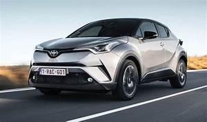 Toyota C Hr 2016 : toyota c hr 2016 new crossover shares prius 39 credentials ~ Medecine-chirurgie-esthetiques.com Avis de Voitures