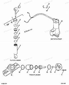 Mercury Force Outboard Parts By Hp  U0026 Serial 85hp Oem Parts