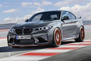 bmw m4 production the unicorn bmw m2 gts gets rendered again