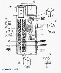 2006 Chrysler Pacifica Parts Diagram  U2013 Fuse Box Diagram
