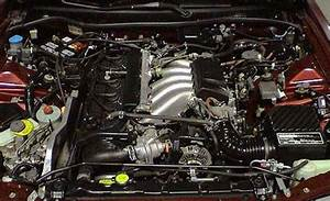 1993 Acura Vigor Engine Diagram