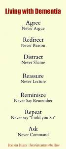 Best 25+ Dement... Nice Dementia Quotes