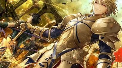 Gilgamesh Fate Zero Wallpapers Desktop