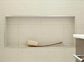 10 best tile bullnose vs metals images on pinterest