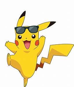 collectionpdwn pikachu sunglasses