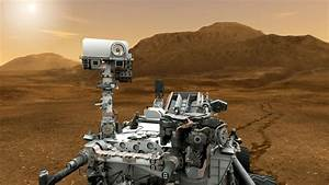 Mars Curiosity Facts About The Mars Science Laboratory ...