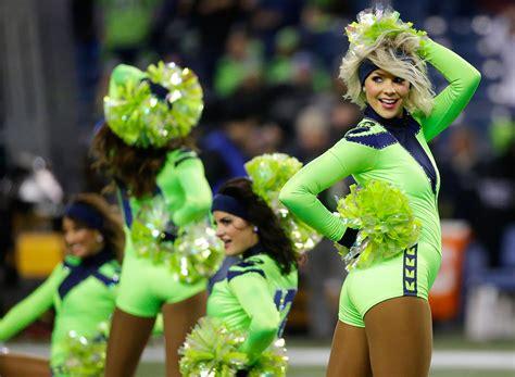 nfl cheerleaders week  sicom