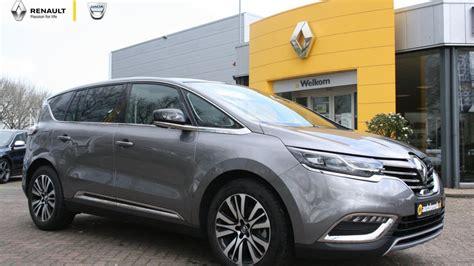 Renault Espace 2020 by Renault Espace Energy Dci 160 Edc Initiale Garantie T M