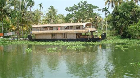 Alappuzha Boat House by Panoramio Photo Of Boat House Alappuzha ആലപ പ ഴ