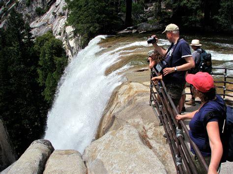 Third Body Found Yosemite Waterfall Tragedy Cbs News