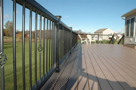 azek decking problems 2010 fiberon jatoba fiberon outdoor pvc decking review