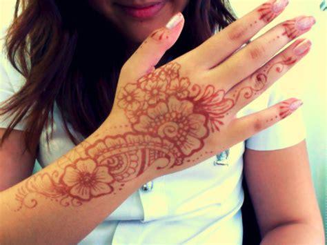 Hand Henna On Tumblr