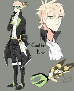 suit noiz | Tumblr
