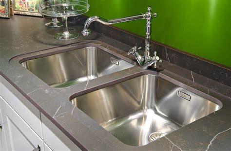 cuisine sur 3 évier de cuisine à poser sur le plan de travail ou à