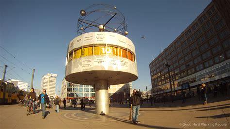 alexanderplatz gopro shoot