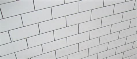 pics for gt white subway tile texture grey grout