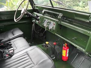 1969 Diesel 109 Series Ii Land Rover Pick-up Truck - Land Rover Forums