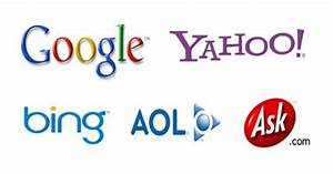 Top 10 Popular And Best Search Engines In The World - 2017