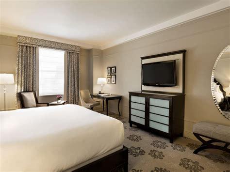 hotel chambre fumeur hôtel à vancouver fairmont hotel vancouver