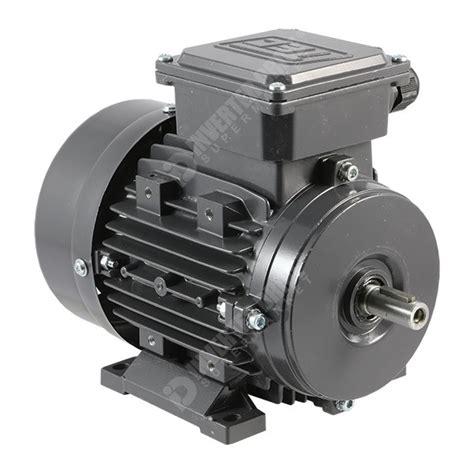 Motor Electric 4kw 220v by Tec Ie1 0 37kw Aluminium Three Phase Motor 230v 400v 4