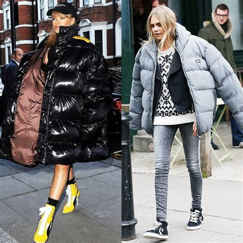 celebrity approved outerwear trends